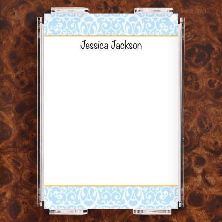Madison Note Sheet Set