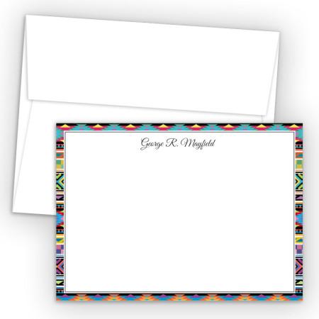 Aztec Correspondence Cards