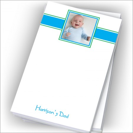"Bright Banner Photo Pads - 4"" x 6"""