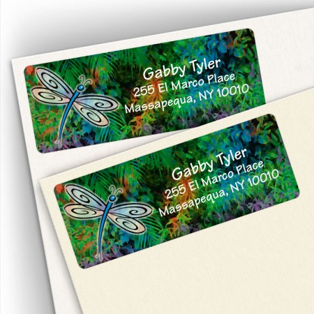 dragonfly-address-labels
