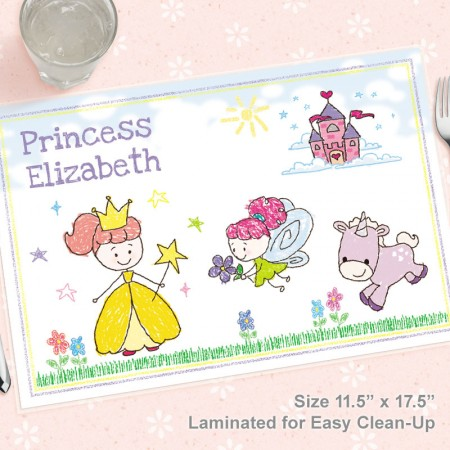 Fairy Tale Placemat