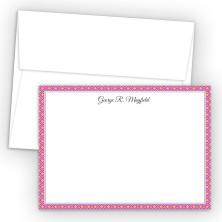 Moroccan 1 Correspondence Cards