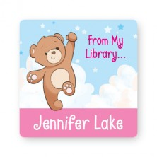Bear Property ID Labels