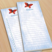 Butterfly To-Do Pads
