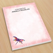 Dragonfly Small Note Pads