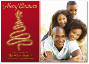 Photo Upload Holiday Cards