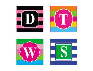 Monogram Products