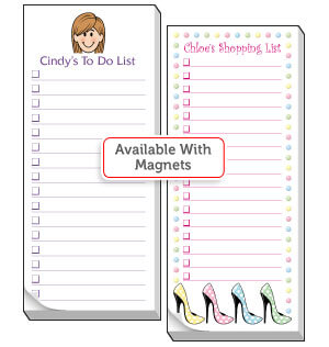 To-Do List Pads